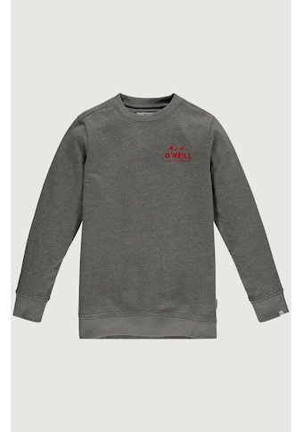 O'Neill Sweatshirt »Cali Outdoor Crew Sweatshirt« kaufen