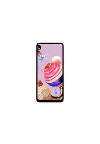 K51S, LG, »64 GB Pink« kaufen