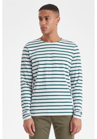 Casual Friday Sweatshirt »CFSvend mit Streifenmuster« kaufen