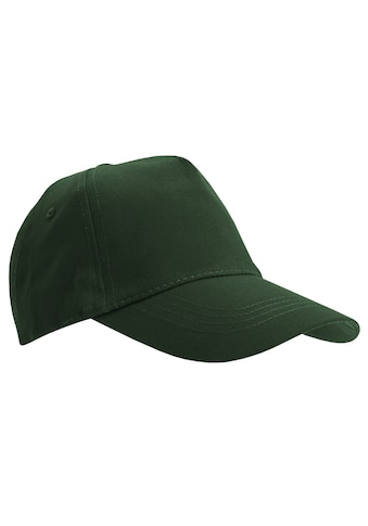 SOLS Baseball Cap »Unisex Buzz Baseballkappe« kaufen