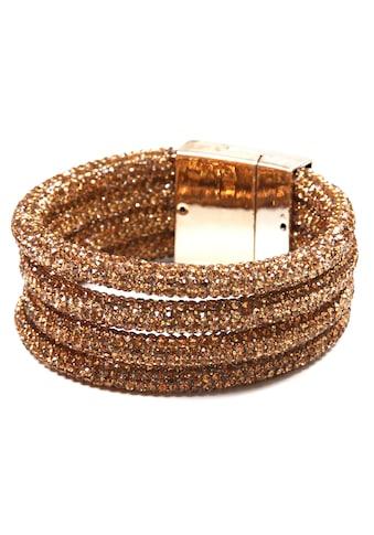 COLLEZIONE ALESSANDRO Armband »A2858 - F08« kaufen