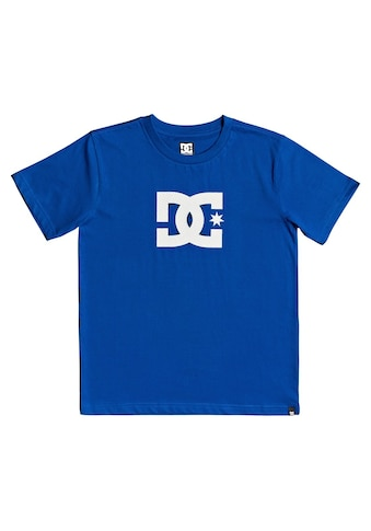 DC Shoes T - Shirt »Star« acheter
