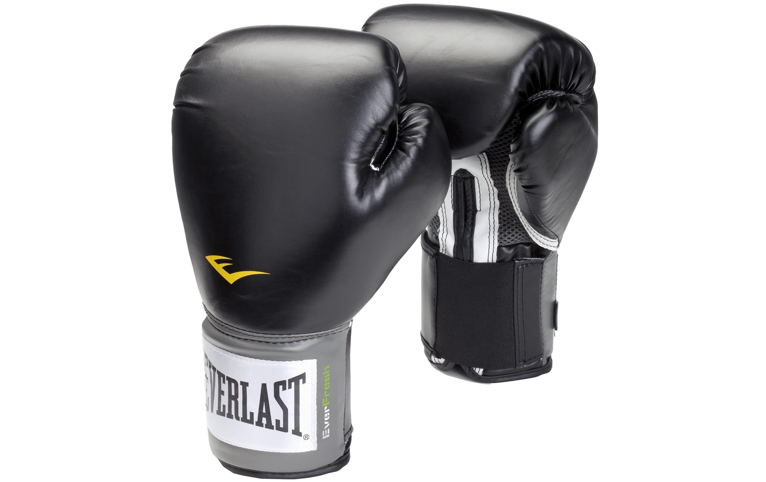 Image of Boxhandschuhe, Everlast, »Pro Style 10 OZ«