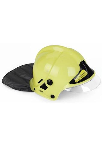 Spielzeug-Helm »Helm mit Visier« kaufen