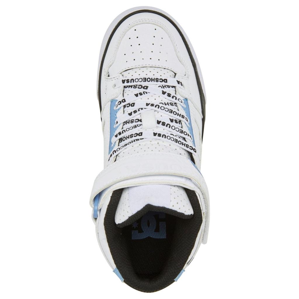 DC Shoes Sneaker »Pure Hi SE«