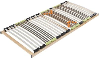 ADA trendline Lattenrost »3247 NV«, 34 Leisten, Kopfteil nicht verstellbar kaufen