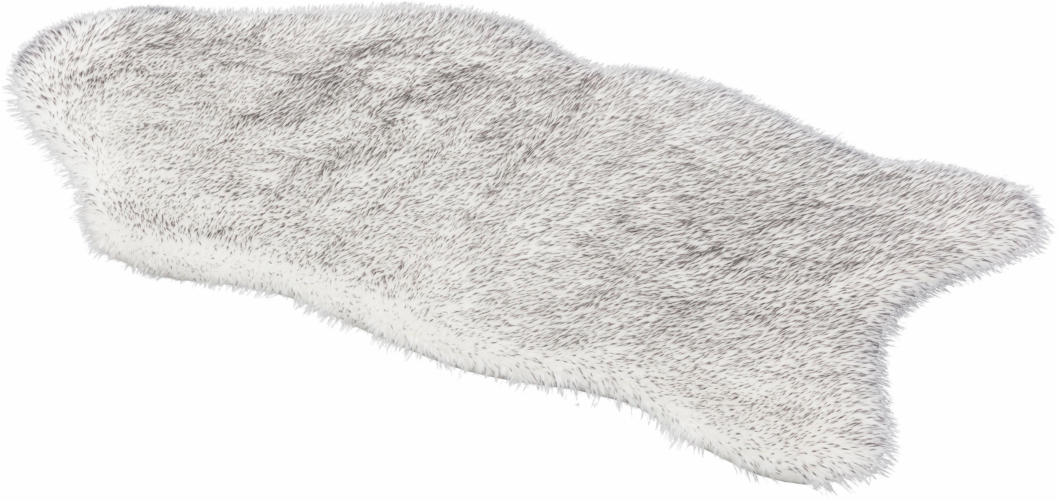 Image of Fellteppich, »Mia«, ASTRA, fellförmig, Höhe 50 mm, maschinell gewebt