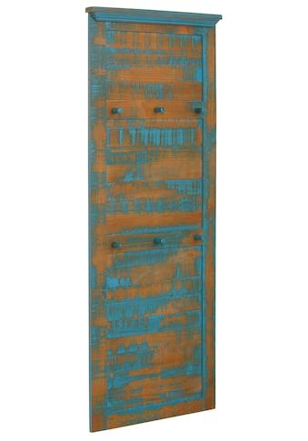 Home affaire Garderobenpaneel, aus massiver Kiefer, Breite 60 cm kaufen