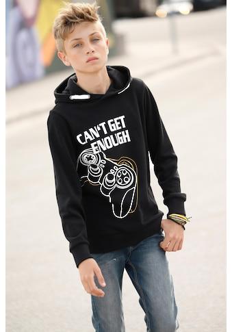 Arizona Kapuzensweatshirt acheter