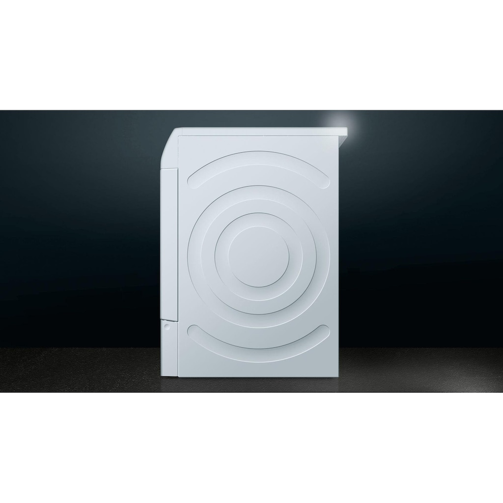 Wärmepumpentrockner »WT7HXK80CH A++«