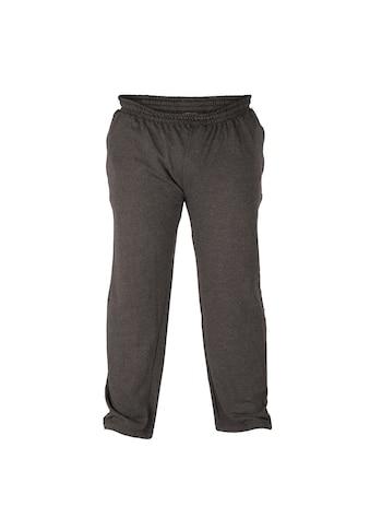 Duke Clothing Jogginghose »Herren Kingsize Rory leichte Fleece Jogging Hose« kaufen