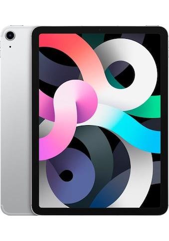 Apple Tablet »iPad Air Wi-Fi + Cellular 64GB«, inkl. Ladegerät kaufen