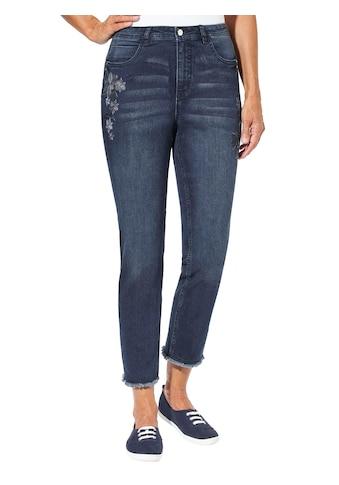 Inspirationen 7/8 - Jeans in beliebter 5 - Pocket - Form kaufen