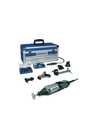 DREMEL Elektro-Multifunktionswerkzeug »4000-6/128«, Funktionen: Bohren; Fräsen;... kaufen