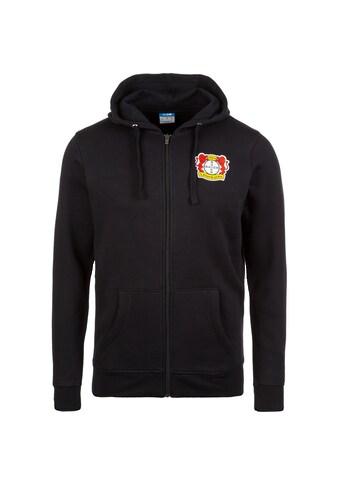 Jako Trainingsjacke »Jako Bayer 04 Leverkusen Team Kapuzenjacke Herren« kaufen
