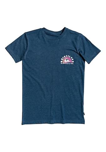 Quiksilver T - Shirt »Magic Tide« kaufen