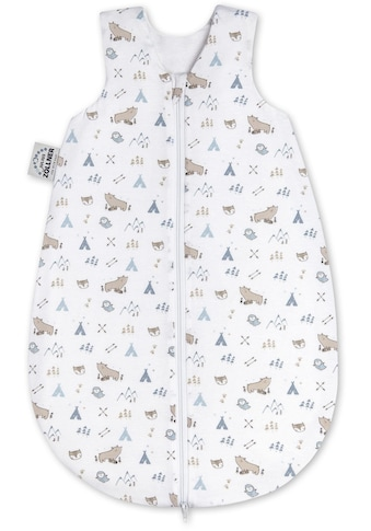 Zöllner Babyschlafsack »Nordic Bear« (( 1 - tlg., )) kaufen