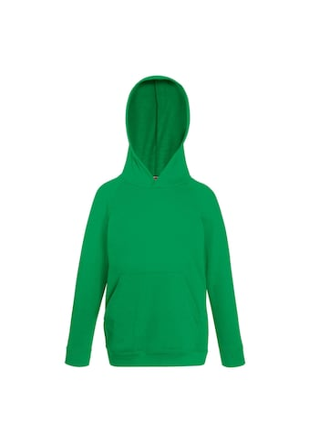 Fruit of the Loom Kapuzenpullover »Kinder Unisex Kapuzen Pullover« kaufen