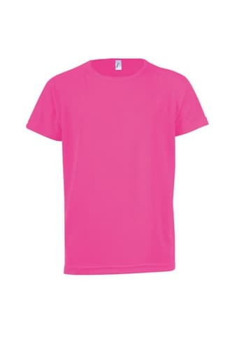 SOLS T-Shirt »Kinder Sporty, Kurzarm« kaufen