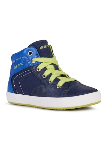 Geox Kids Sneaker »J Gisli« kaufen