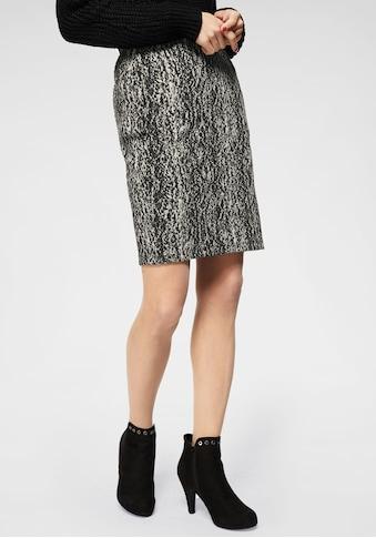 Aniston SELECTED Jerseyrock kaufen