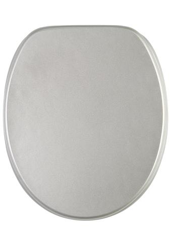 Sanilo WC-Sitz »Glitzer WC-Sitz«, mit Absenkautomatik kaufen