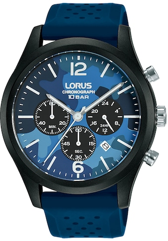 LORUS Chronograph »Lorus Sport, RT301JX9« kaufen