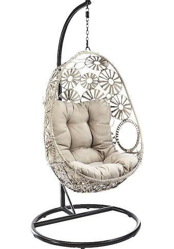 locker Sessel »FLOWER« kaufen