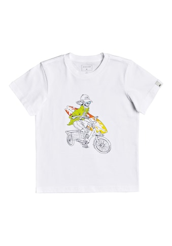 Quiksilver T - Shirt »Stoked For Summer« kaufen