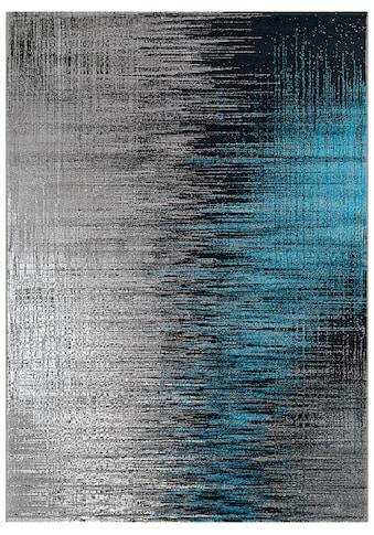 Arte Espina Teppich »Move 4453«, rechteckig, 13 mm Höhe, Kurzflor, Wohnzimmer kaufen