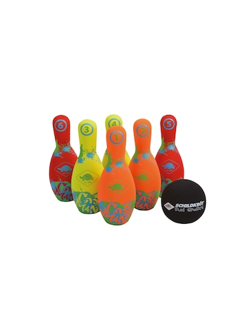 Schildkröt Funsports Badespielzeug »Funsports Beach & Wasserball Neopren Kegel Set«, (1 tlg.) kaufen