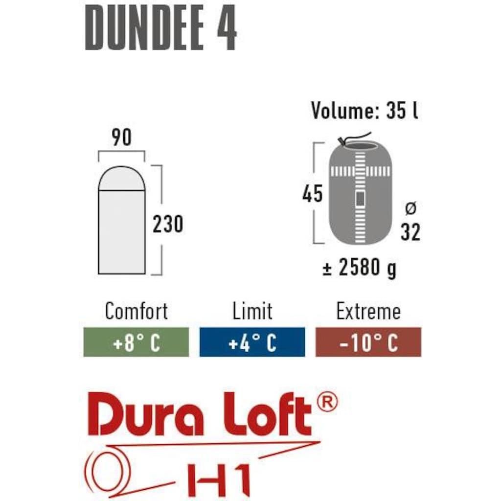 High Peak Deckenschlafsack »Dundee 4«