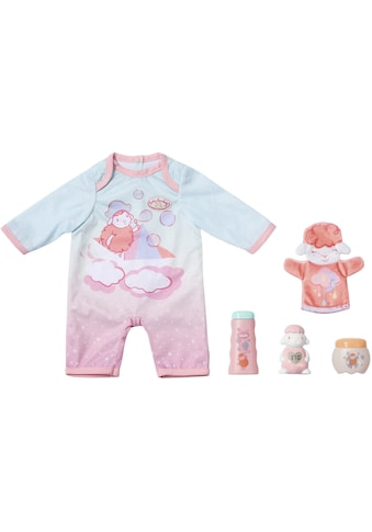 Baby Annabell Puppenkleidung »Care«, (Set, 5 tlg.) kaufen