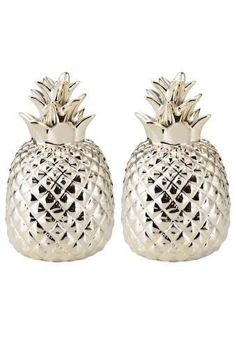 Dekofigur »Ananas« kaufen