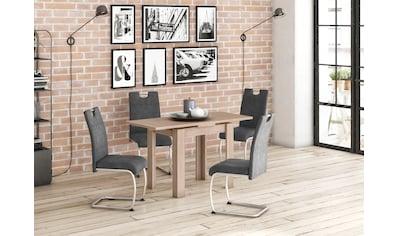 Mäusbacher Esstisch »Monti«, ausziehbar kaufen