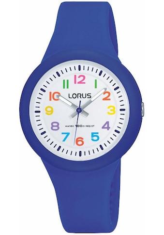 LORUS Quarzuhr »RRX45EX9« kaufen
