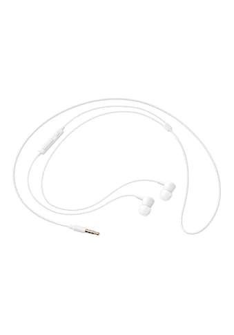 Headset, Samsung, »EO - HS1303 Stereo - in - Ear Weiss« kaufen