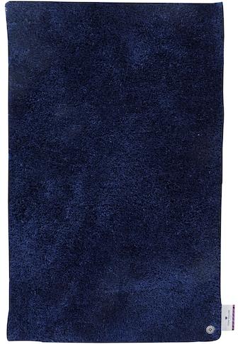 TOM TAILOR Badematte »Soft Bath«, Höhe 27 mm, rutschhemmend beschichtet, fussbodenheizungsgeeignet-schnell trocknend-strapazierfähig, besonders weich, waschbar kaufen