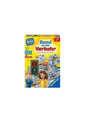 Ravensburger Spiel »Rund um« kaufen