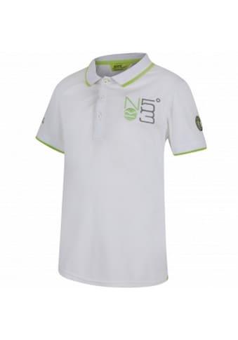 Regatta Poloshirt »Great Outdoors Kinder Talor schnelltrocknend« acheter