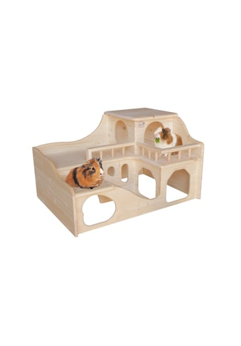 Tierhaus »Meerschweinchenschloss« kaufen