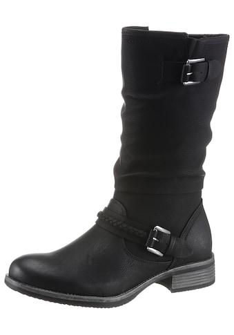 Rieker Stiefel kaufen
