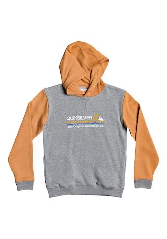 Quiksilver Hoodie »Paipo City« acheter