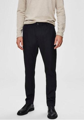 SELECTED HOMME Chinohose »STORM FLEX SMART PANTS« kaufen
