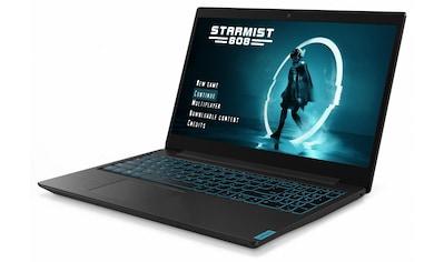 Notebook, Lenovo, »Ideapad L340 - 15 GTX1650« kaufen