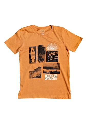 Quiksilver T - Shirt »Like Water« kaufen