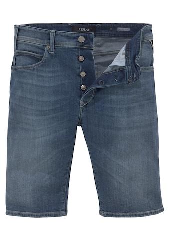 Replay Jeansshorts kaufen