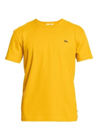Quiksilver T-Shirt »Essentials« kaufen