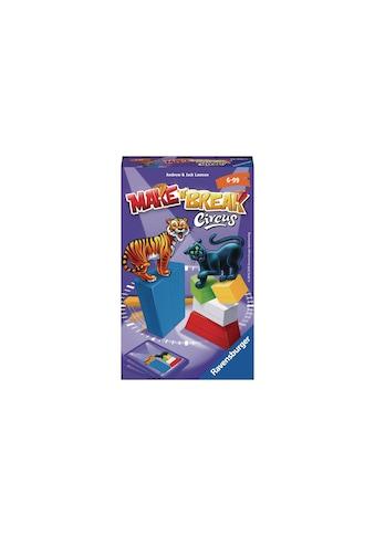 Ravensburger Spiel »Make N' Break Circus« kaufen