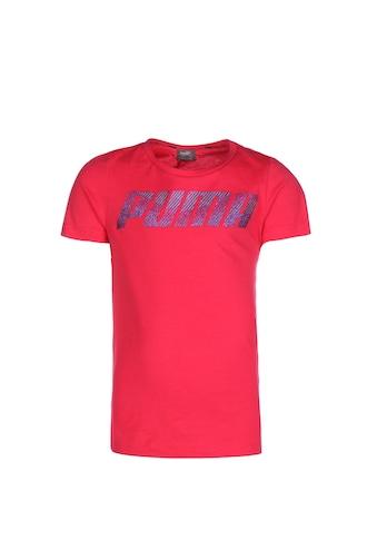 PUMA T - Shirt »Alpha Logo« acheter